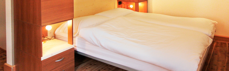 bed & breakfast pralongo